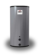 Learn more about dependable Rheem Commercial Storage Tanks